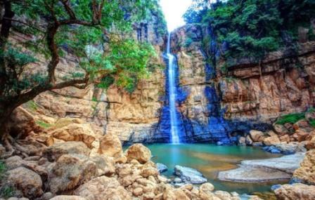 Tempat Wisata Geopark Ciletuh Sukabumi
