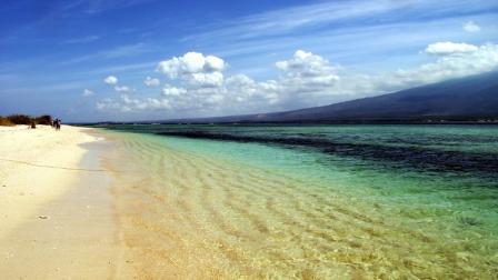 Tempat Wisata Gili Lampu Lombok Timur