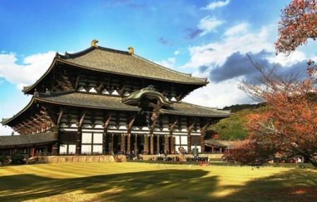72 Tempat Wisata Di Jepang Paling Terkenal Wajib Dikunjungi