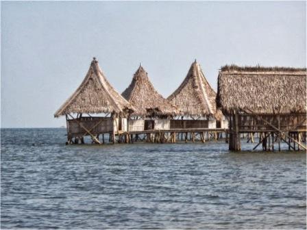 Tempat Wisata Kuliner Pantai Pungkruk Jepara