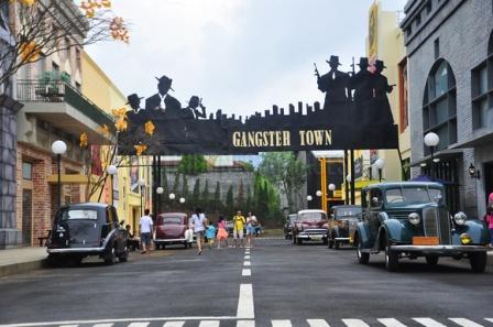 Tempat Wisata Museum Angkut Malang