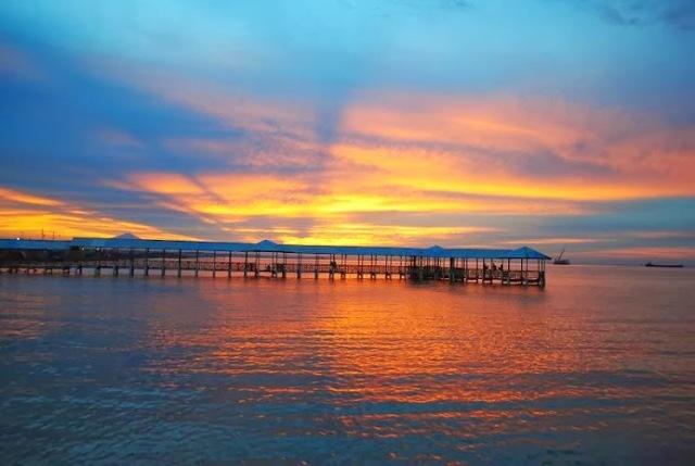 39 Tempat Wisata Di Tegal Jawa Tengah Yang Wajib Dikunjungi