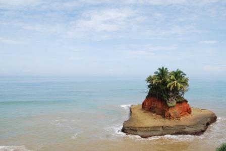 Tempat Wisata Pantai Lais Bengkulu