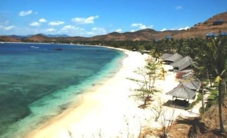 Tempat Wisata Pantai Sekotong Lombok