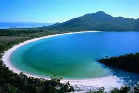 Tempat Wisata Pantai Selong Belanak Lombok