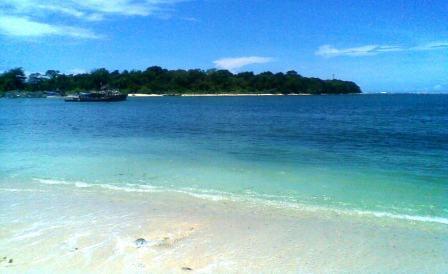 Tempat Wisata Pantai Ujung Genteng Sukabumi
