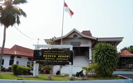 Tempat Wisata Sejarah Museum Negeri Bengkulu