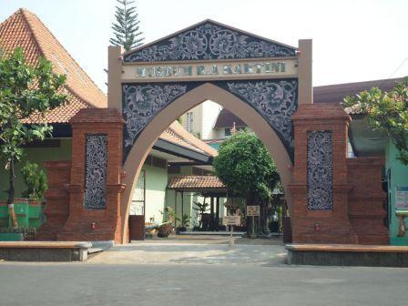 Tempat Wisata Sejarah Museum R.A. Kartini Jepara