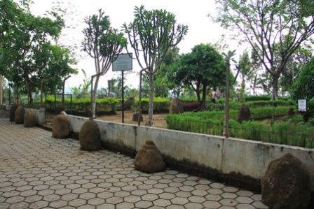 Tempat Wisata Sejarah Situs Duplang di Jember