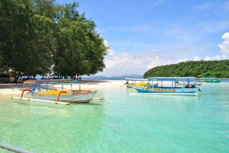 Paket Honeymoon Lombok Paling Romantis