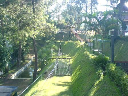 Wahana Wisata Sindang Reret Lembang