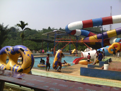 Waterboom Nagrak