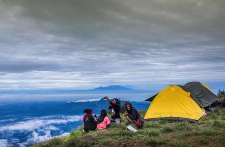 Wisata Alam Gunung Butak