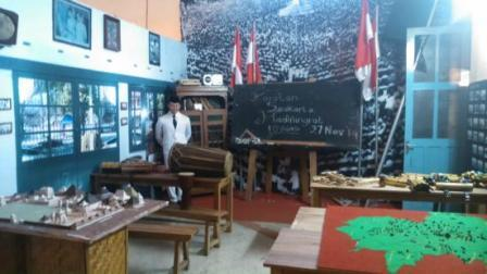 Wisata Edukasi Museum Malang Tempo Doeloe Malang