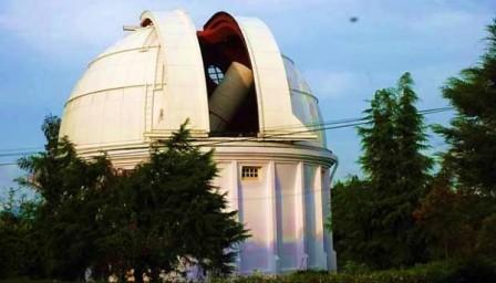 Wisata Edukasi Observatorium Bosscha di Bandung