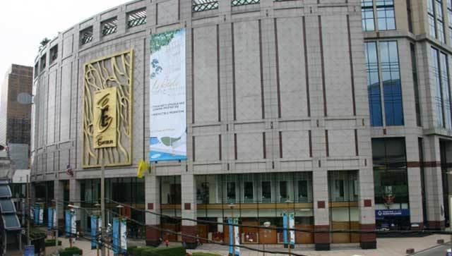 Wisata Emporium Mall Bangkok