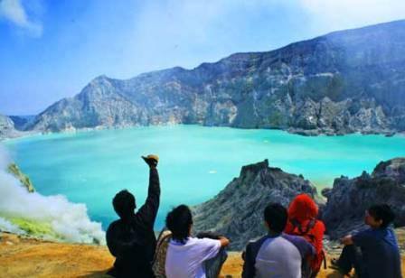Jawa Timur merupakan salah satu provinsi terbesar di Indonesia 93 Tempat Wisata di Jawa Timur yang Wajib Dikunjungi