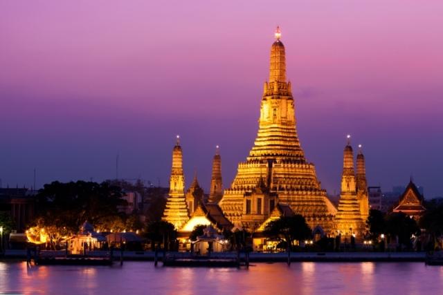 25 Tempat Wisata di Bangkok Thailand Wajib Dikunjungi
