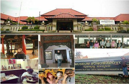 Wisata Museum Sonobudoyo Siung Jogja
