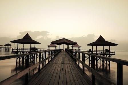 59 Tempat Wisata Di Surabaya Yang Harus Dikunjungi