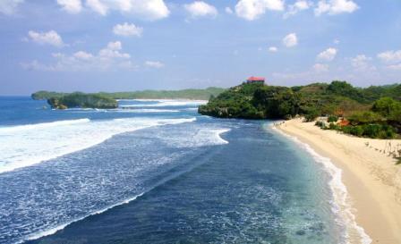 tempat wisata yang indah di jogja 42 Tempat Wisata Di Jogja Terbaru Dan Terpopuler Yang Wajib