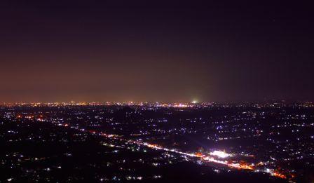 Wisata Romantisme di Atas Bukit Bintang Jogja - tempat wisata di Jogja