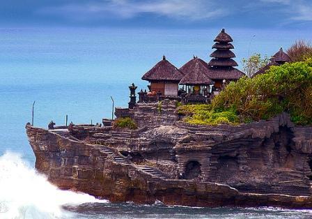 Tempat Wisata Indonesia Yang Paling Terkenal Di Dunia