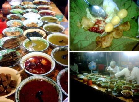 Wisata ke Pusat Makanan Khas Bengkulu