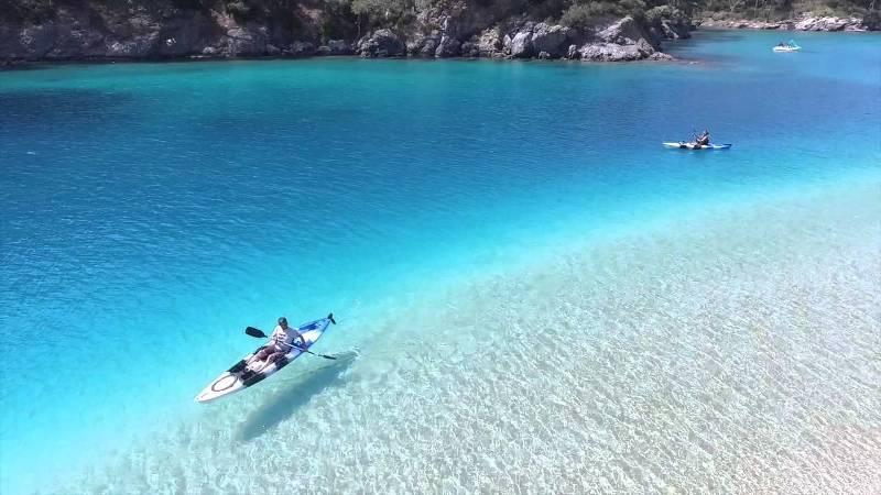 Blue Lagoon (Ölüdeniz)