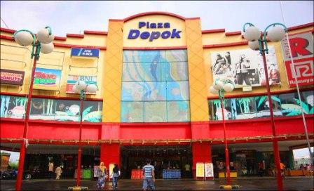 Depok Plaza