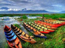 Destinasi Wisata Kawasan Kopeng di Salatiga