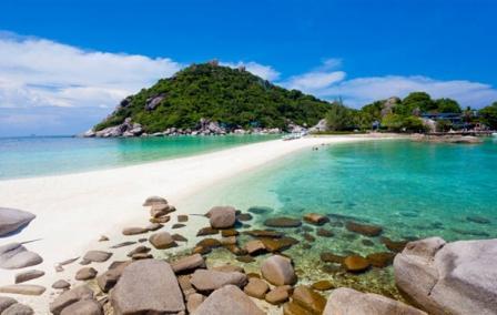 Destinasi Wisata Koh Samui di Thailand