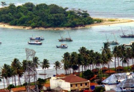 Destinasi Wisata Pantai Mabak di Banten