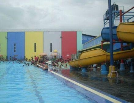 Kolam Renang Bintang Sport Center