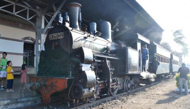 Liburan Asyik ke Museum Kereta Api Ambarawa di Salatiga - tempat wisata di Salatiga