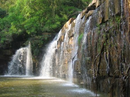 Liburan Seru ke Salaeng Luang National Park di Thailand