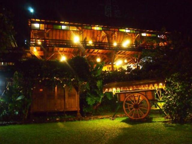 Lisung Café Bandung