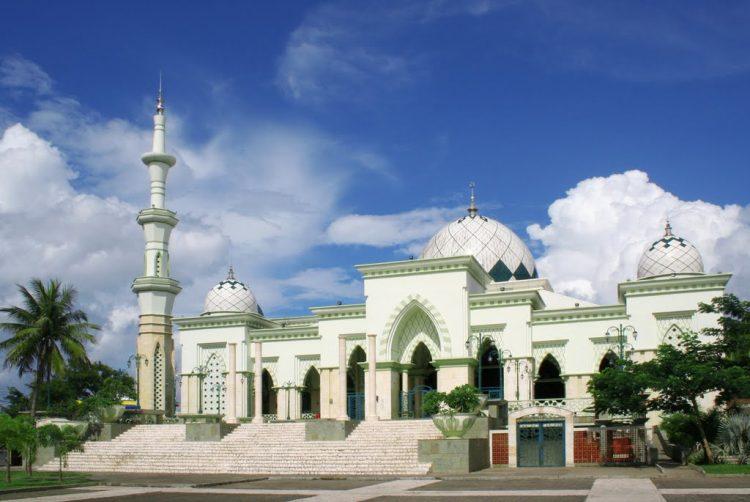 Masjid Raya Makassar via Wikipedia