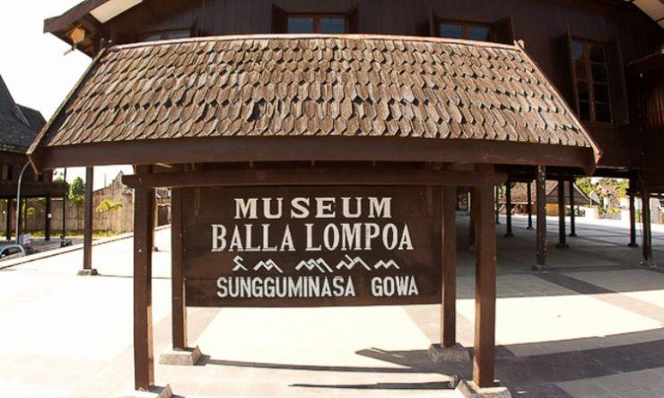 Museum Balla Lompoa