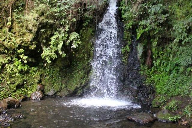 Objek Wisata Curug Citiis di Tasikmalaya - tempat wisata di Tasikmalaya