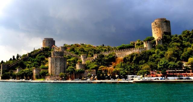 Rumeli Hisari di Turki