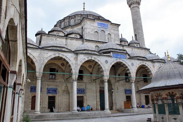 Sokullu Mehmet Paşa Mosque