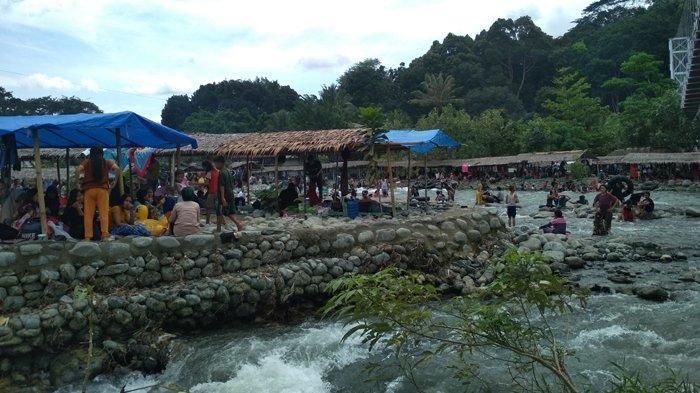 Sungai Bukit Lawang