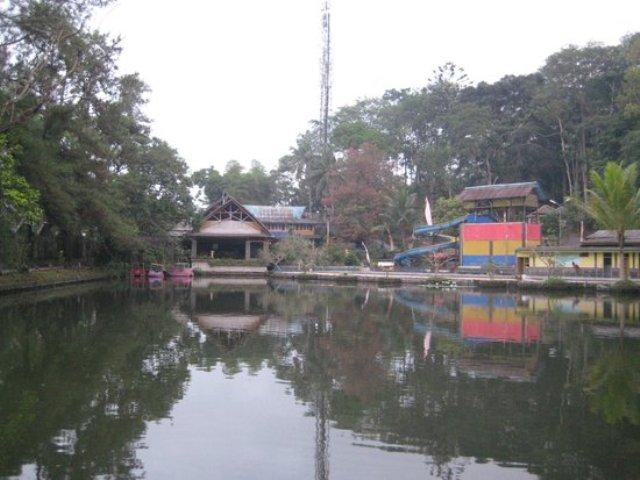 Taman Mangkubumi Indah Tasikmalaya