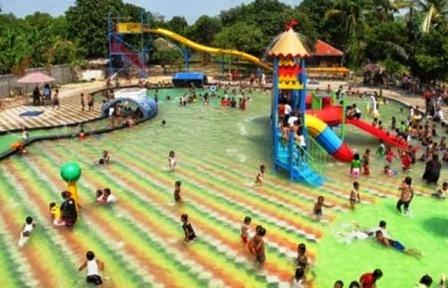 Taman Wisata Keluarga Pasir Putih Depok