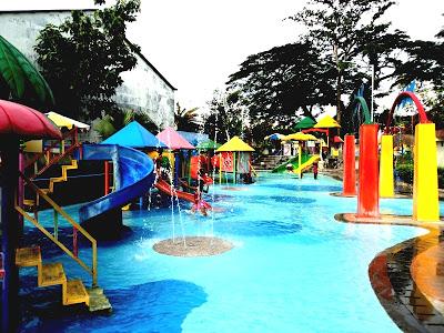 Tempat Liburan Keluarga Tirtoyoso di Kediri - tempat wisata di Kediri