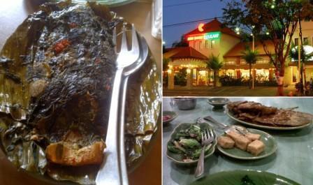 Tempat Makan di Cianjur yang Enak