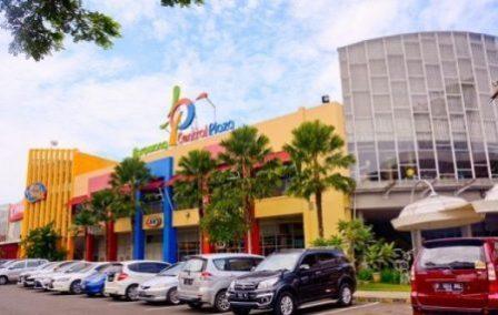 Tempat Wisata Belanja Mall Karawang Central Plaza