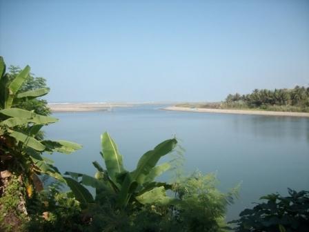 Tempat Wisata Danau Leuwi Soro di Cianjur