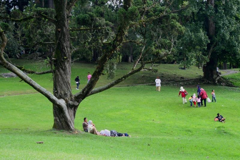 41 Tempat Wisata Di Cianjur Jawa Barat Yang Wajib Dikunjungi